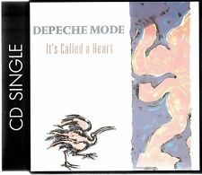 Depeche Mode - It's Called A Heart : Extended version - MAXI CD 1985/1988