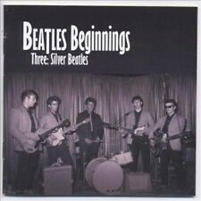 Beatles Beginnings 3: Silver Beatles