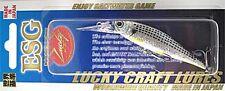 LUCKY CRAFT JAPAN Pointer/B'Freeze 65LB S - 02380582 Konoshiro