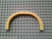 Arche LEGO Belville arch LtYellow ref 6184/ set 5890