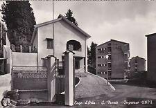 # LAGO D'ORTA - S. MONTE - INGRESSO ONPI