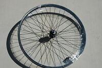 WHEEL MASTER 26 x 1.75 Rear Wheel Rim 36H 5 6 7 Speed Black Bike Bicycle NEW!