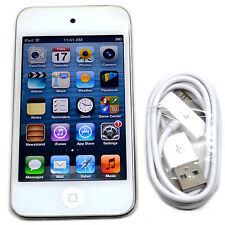 Apple iPod touch 4th Generation White or Black 16 GB
