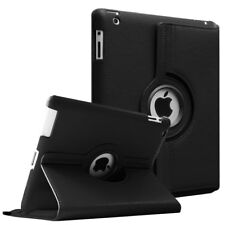 For iPad Air (3rd. Generation) 2019 360° Smart Rotating Leather Case Flip Cover