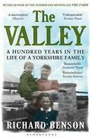 The Valley by Richard Benson BRAND NEW BOOK (Paperback 2015)