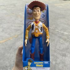 Takara Tomy Disney Toy Story 4 Talking Figure Woody Eng/Jap Talk Kids Toy Gift