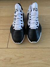Adidas Y-3 Kaiwa Black/White UK 8.5 ⭐️
