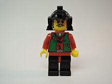 LEGO Minifigur Ninja Robber cas053 aus Set 6045 6033 6088 6089