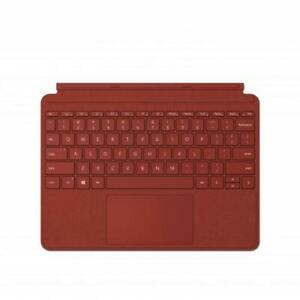 Microsoft Surface Go Signature Type Cover Poppy Red - Pair w/ Surface Go