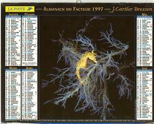 Almanach 1997.N° 5.