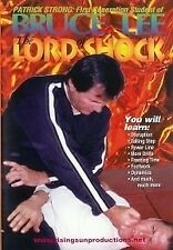 "Bruce Lee Jeet Kune Do ""The Lord Of Shock"""