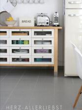 Ikea Varde Freestanding Kitchen Unit 12 Drawers Cream &  Birch  Wood