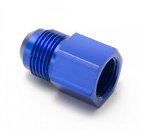 AN10 JIC Flare to AN8 Male - Female Aluminium Straight Hose Union Adapter
