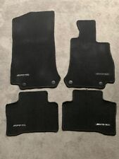 Genuine Authentic Mercedes Benz GLC Car Mats (2015 Onwards Models)