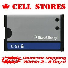 Original OEM Blackberry Curve 8520 8530 Curve 3G 9300 9330 Battery C-S2 1150mAh