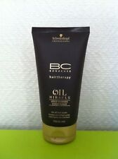 Schwarzkopf BC Bonacure Oil Miracle Conditioner 150ml