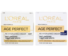 L'Oréal Age Perfect Rehydrating Day & Night Cream 50mL
