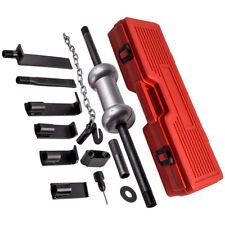 Dent Puller Extractor 10lbs Slide Hammer Auto Body Truck Repair Tool Set
