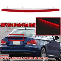 Mont Haut 3e Troisième Feu Freinage Lumière Pour BMW 1 Series M E82 E88 2007-13