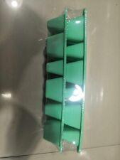 Ice cube tray plastic green
