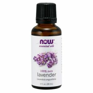 Lavender Oil 1 OZ by Now Foods