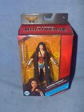 DC Comics Multiverse Wonder Woman figure (Mattel)