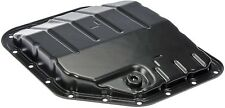 Dorman Transmission Pan New for Toyota Corolla Celica Matrix 265-847
