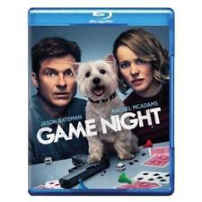 Game Night (Bluray/DVD, 2018) NEW