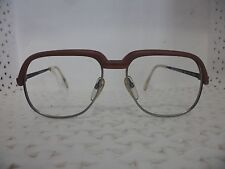 Office * 20/348 by NEOSTYLE Vintage 80's Mens Eyeglass Frames (RJ14)