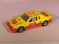 Matchbox Buick Le Sabre Shell Nascar In Yellow 1987