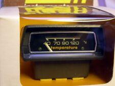 Smiths Top Dash temperature gauge