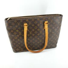 Louis Vuitton LV Monogram Luco Tote Shopper Keepall Zipped Shoulder Bag 55908825