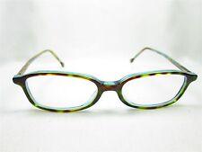 Polo Ralph Lauren RL641 4RK 48/15 140 Italy Designer Eyeglass Frames Glasses