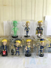 Fallout 4 Vault Boy Serie 4 Bobblehead PVC Figure Toys Bethesda 13CM In Box