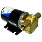 Jabsco Light Duty Vane Transfer Pump - 12v  18680-0920