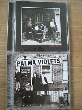 Palma Violets - Danger In The Club and 180 CD albums