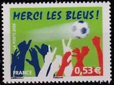 Frankrijk postfris 2006 MNH 4132 - WK Voetbal Duitsland