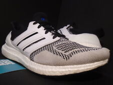 ADIDAS ULTRA BOOST - SNS 1.0 SNEAKERSNSTUFF TEE TIME WHITE BLACK AF5756 11.5