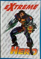 EXTREME HERO #1 (EXTREME STUDIOS 1994