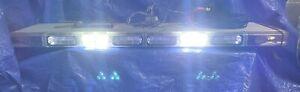 WHELEN LIBERTY LIGHTBAR LR11 DUAL 6 SUPER LED TAKEDOWN LIGHTS SWTLS1D SXTLS1D