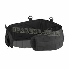 "Tactical MOLLE GEN 2 Battle Belt 43"" size L for waist 42""-46"" BLACK (CONDOR 241)"