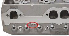 Brodix SBC SPEC cylinder head