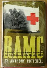 More details for royal army medical corps by anthony cotterell