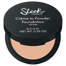 Sleek Crème To Powder Foundation Oil-Free N° C2P02 1080 Puder Grundierung