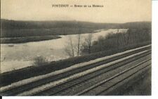 (S-80055) FRANCE - 54 - FONTENOY SUR MOSELLE CPA