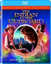 Indian In The Cupboard - 20th Anniversary Edition (2015, Blu-ray New)
