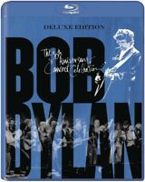 BOB DYLAN - 30TH ANNIVERSARY CONCERT CELEBRATION [DELUXE EDITION]  BLU-RAY NEU