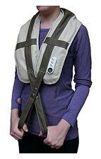 iComfort Electric Neck and Shoulder Massager, Massage Belt, 6 Speeds