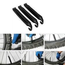 3pc Bicycle Tire Tyre lever Bike repair Opener Breaker Tools Set Plastic New kit