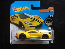 17' FORD GT Diecast Brand Now